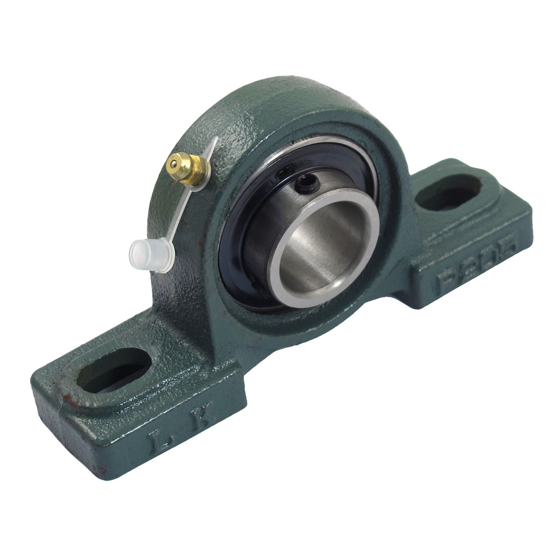 UCP205 25mm Mounted Block Cast Housing Self-aligning Pillow Bearing