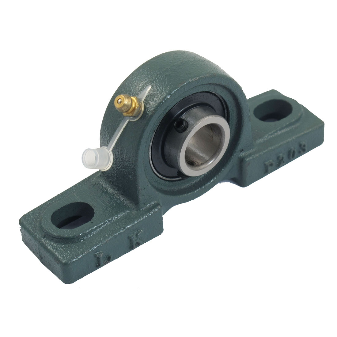 UCP203 17mm Mounted Block Cast Housing Self-aligning Pillow Bearing