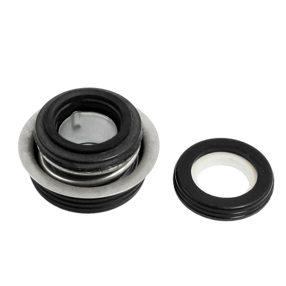 14mm Inside Dia Single Coil Spring Water Pump Mechanical Shaft Seal