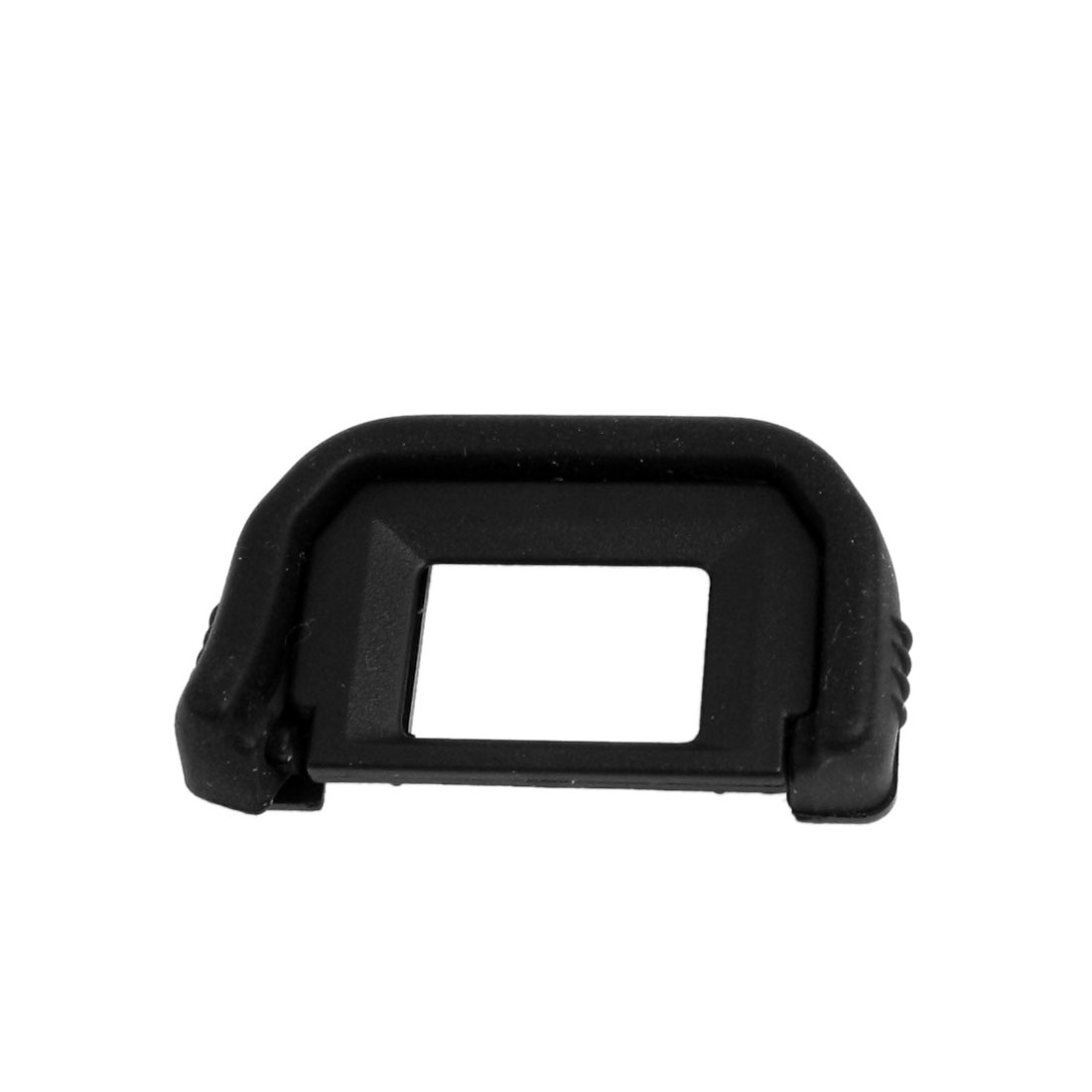 Filter Screw Mount Metal Plastic Lens Hood for Digital Camera Black