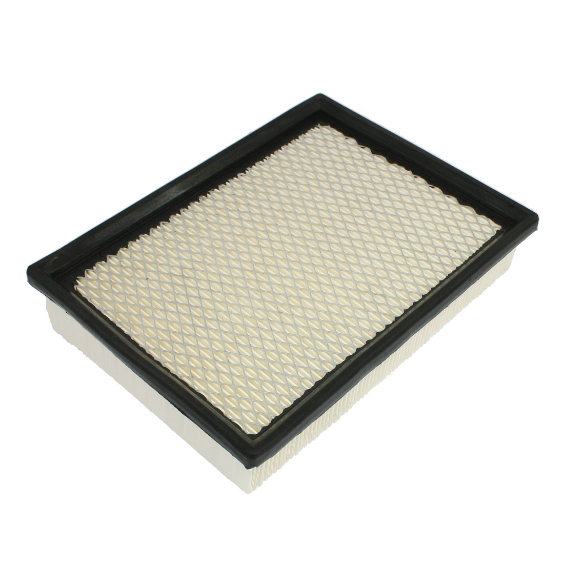 Black Beige Filter Paper Car Air Filter for Buick Century Regal