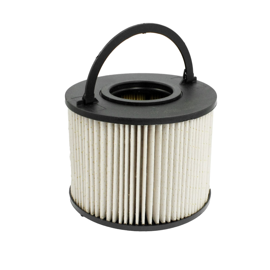 Car Auto Cartridge Oil Filter w Rubber Gaskets for Audi Q7
