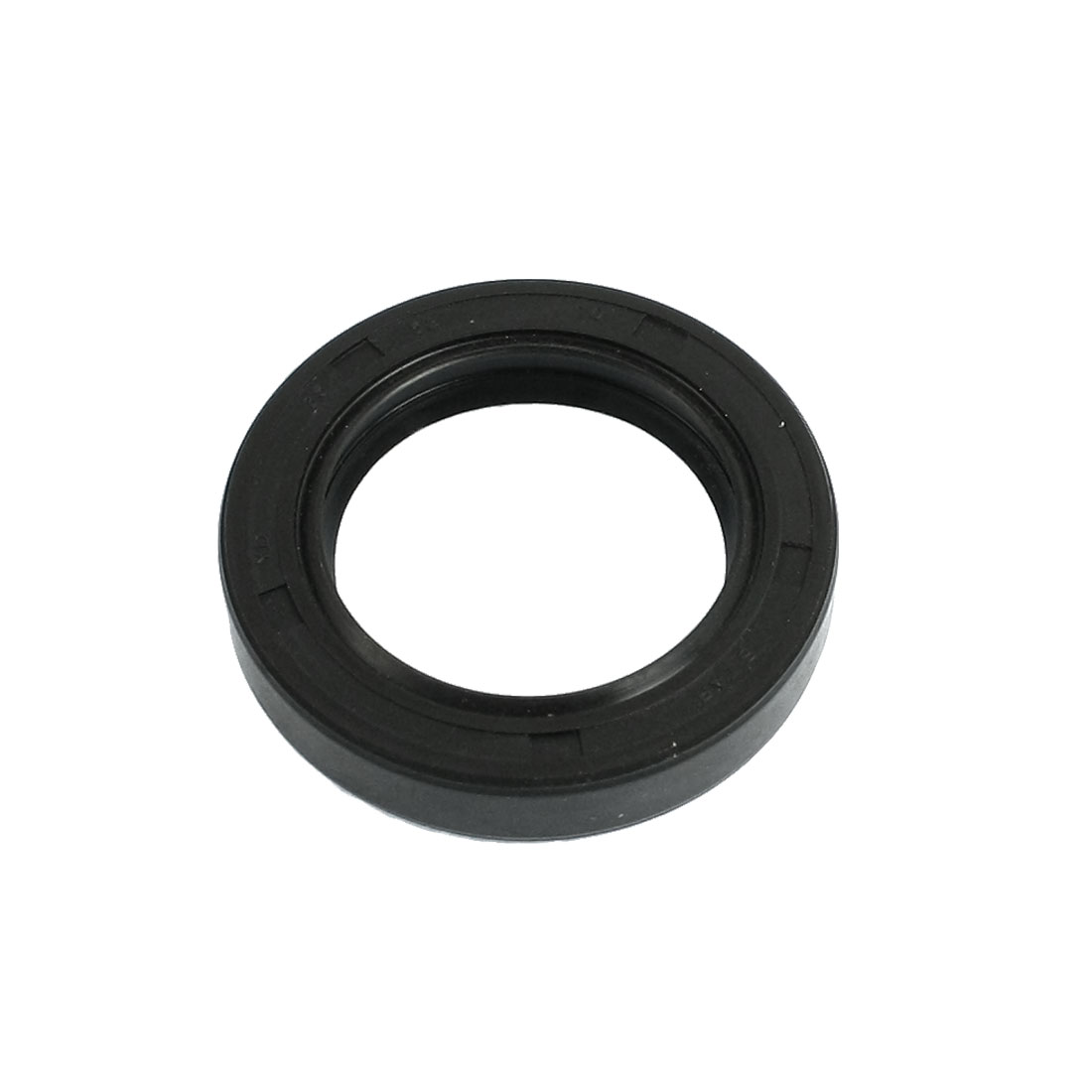 35mm x 51mm x 10mm Metal Spring NBR Double Lip Oil Shaft Seal