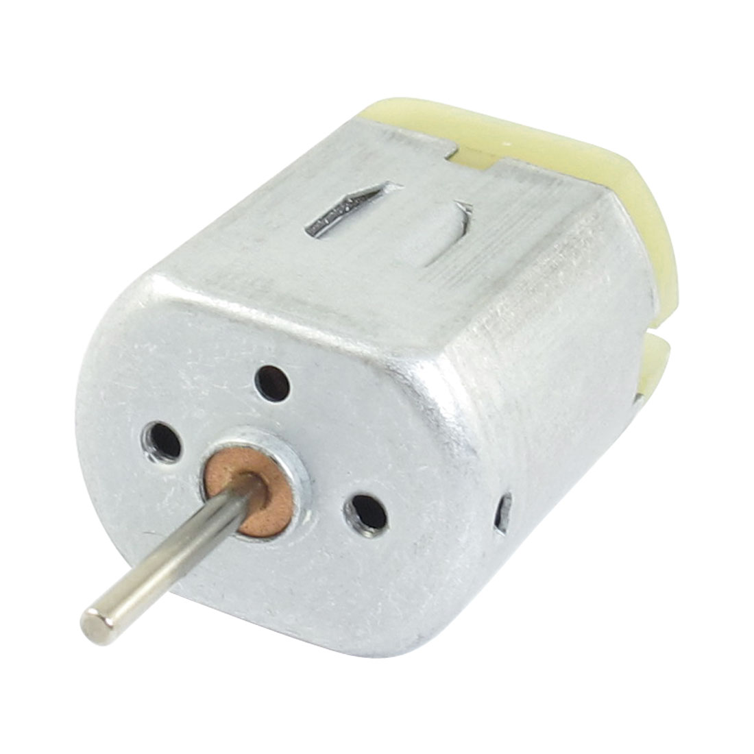 DC 5V 0.15A 4200RPM Rotary Speed 2 Pin Electric Magnetic Motor