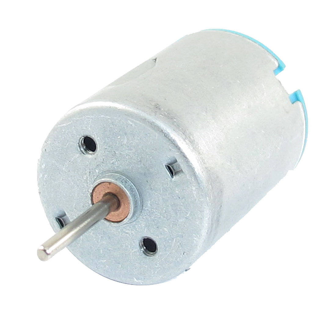 DC 24V 0.38A 6400RPM Rotary Speed 2 Pin Electric Magnetic Mini Motor