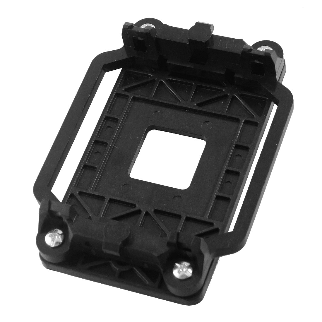 Black Replacement AMD CPU Fan Bracket Stand Base for AM2 AM3 Socket