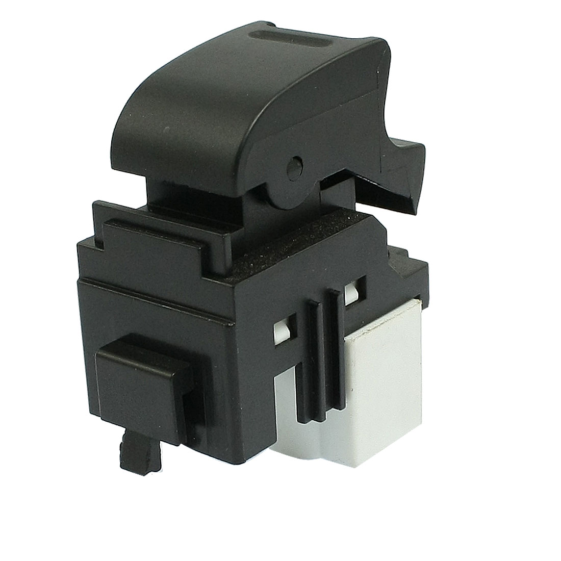 Car Black White Plastic Window Lifter Switch Controller for Toyota