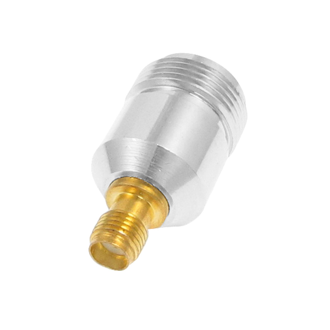 SMA Female To N Female Plug Straight RF Coaxial Connector