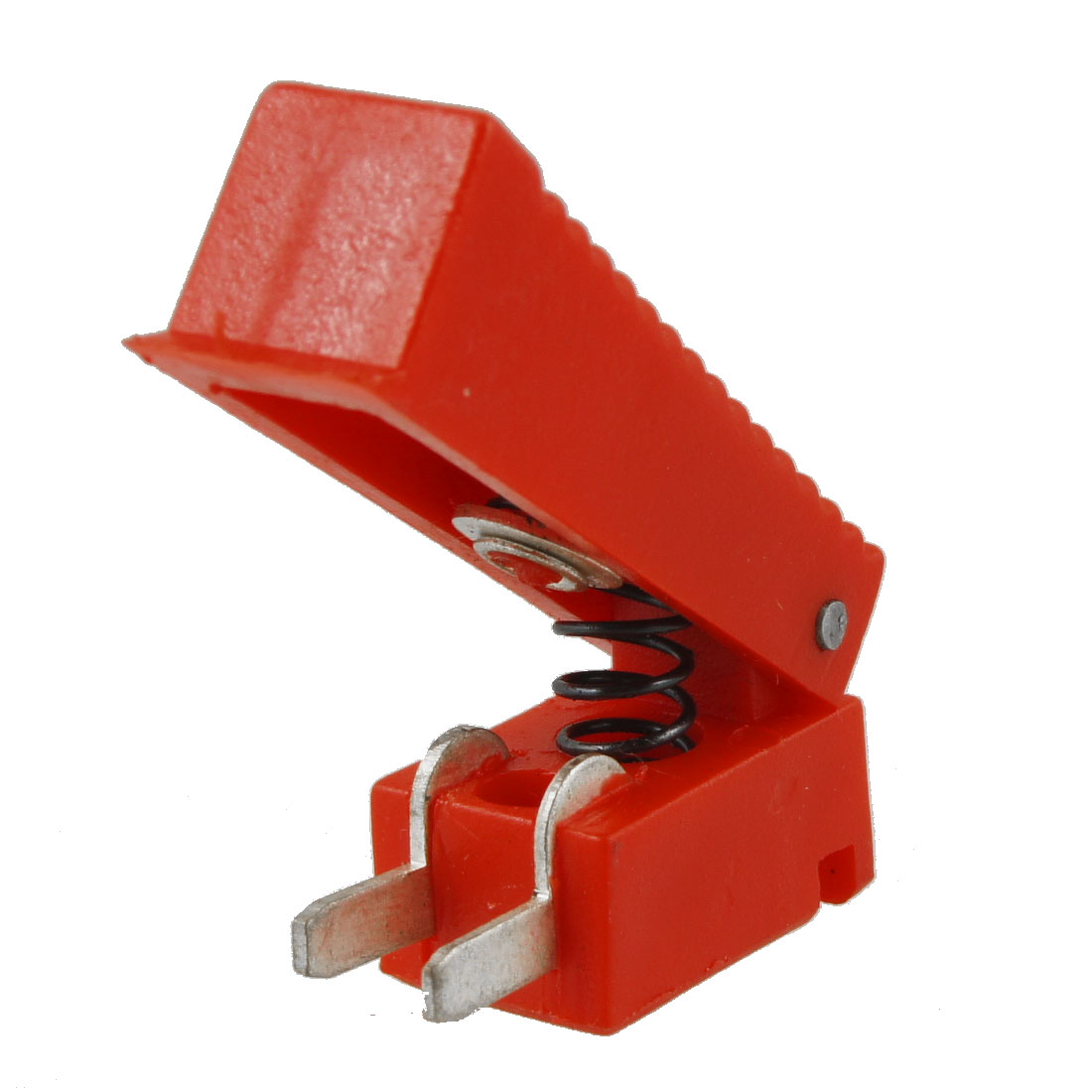 Red Shell CO2 Welding Gun Cutter Trigger Switch