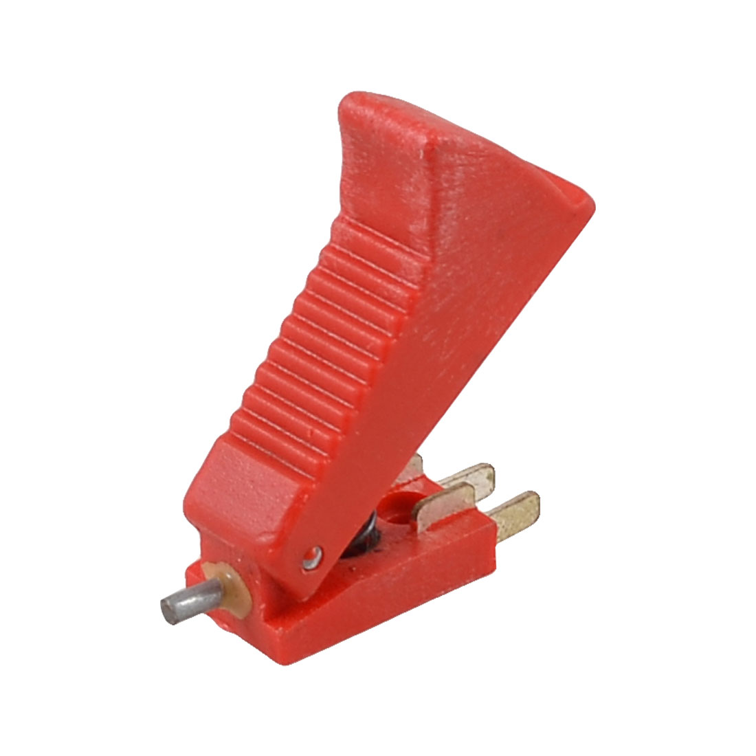 Red Shell CO2 Welding Cutting Gun Torch Switch
