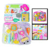 Children Multi Color Educational Doctor Treatment Toy Sets