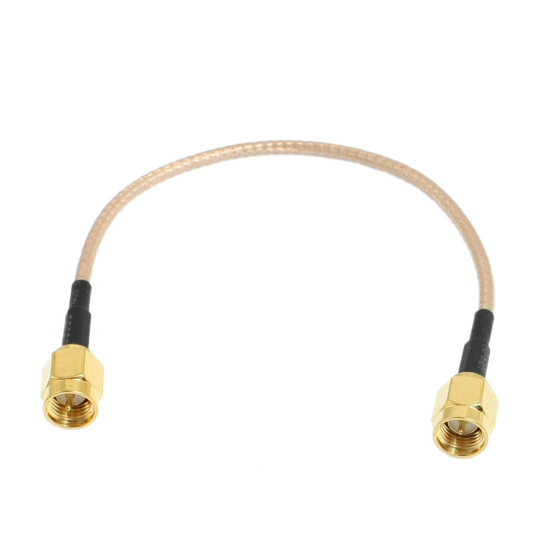"6.5"" Length SMA Male to SMA Male Connector Pigtail Cable"