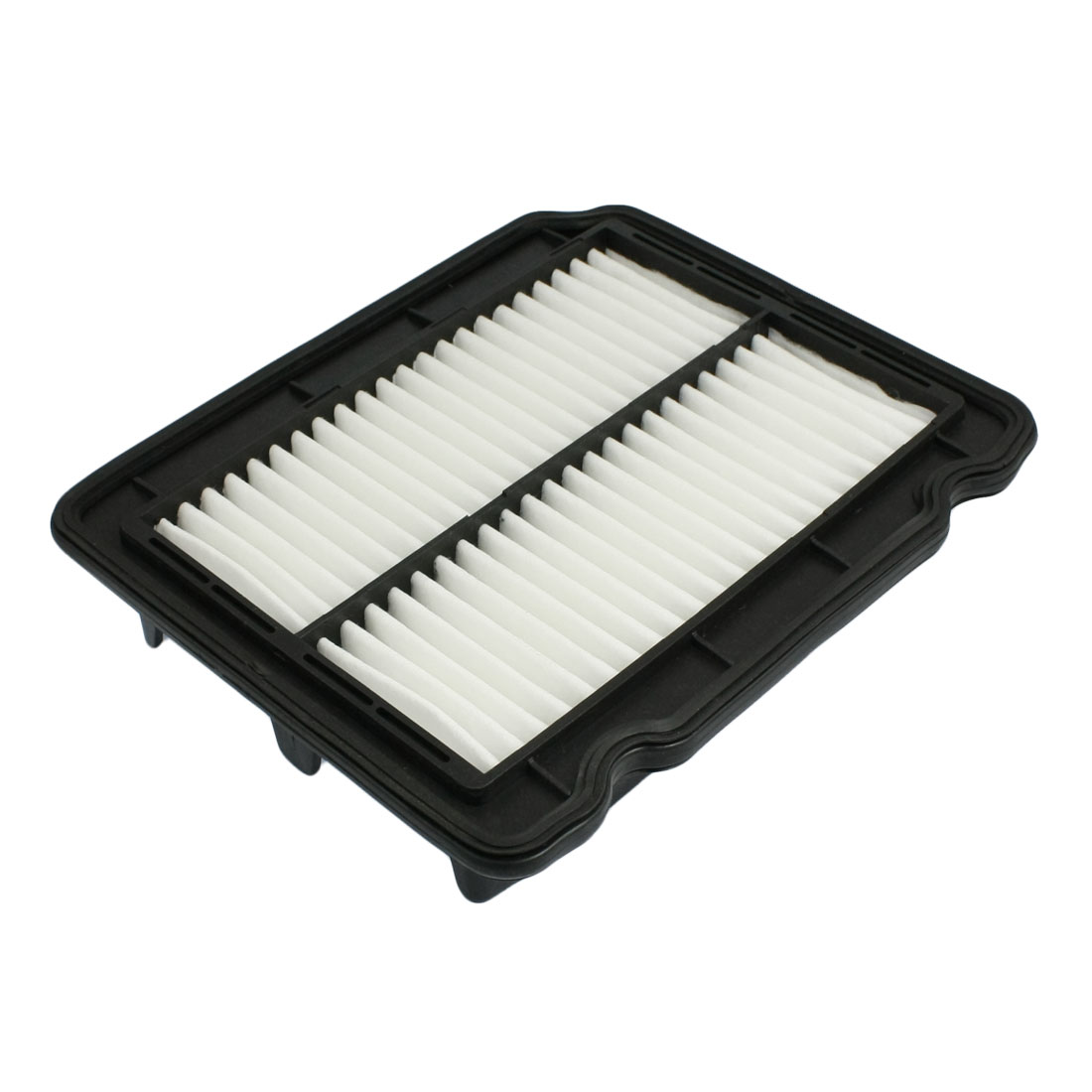 Auto Truck Car Air Intake Filter White Black for Chevrolet Aveo