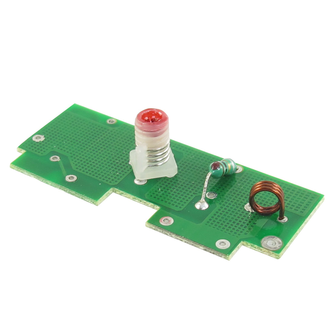 DC 5V 2.5mA 250/450MHZ ASK/OOK -103dbm Wireless Receiver Module CDR01