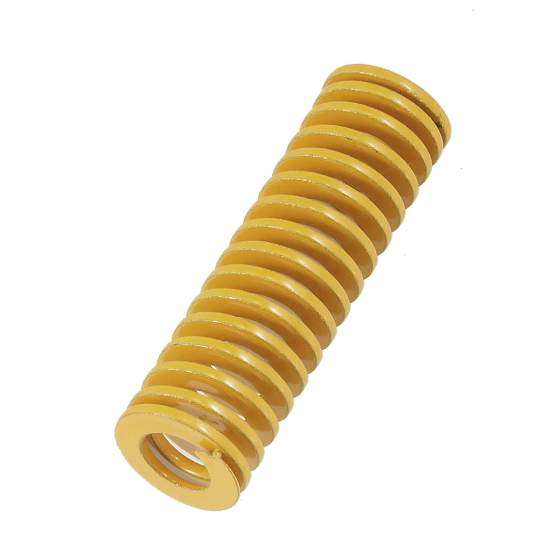 20mm x 10.5mm x 65mm Spiral Metal Stamping Compression Die Spring