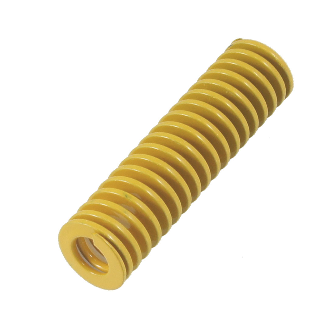 20mm x 11mm x 75mm Spiral Metal Stamping Compression Die Spring