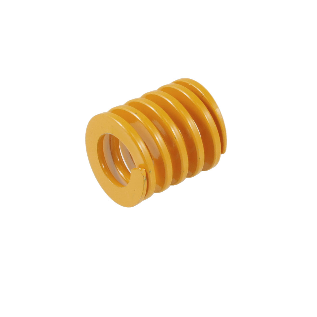 30mm x 17mm x 30mm Spiral Metal Stamping Compression Die Spring