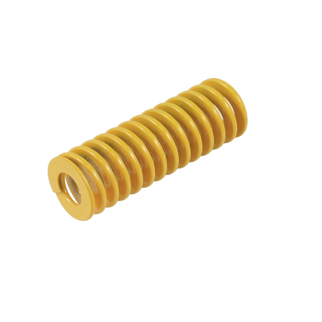 25mm x 13mm x 70mm Spiral Metal Stamping Compression Die Spring