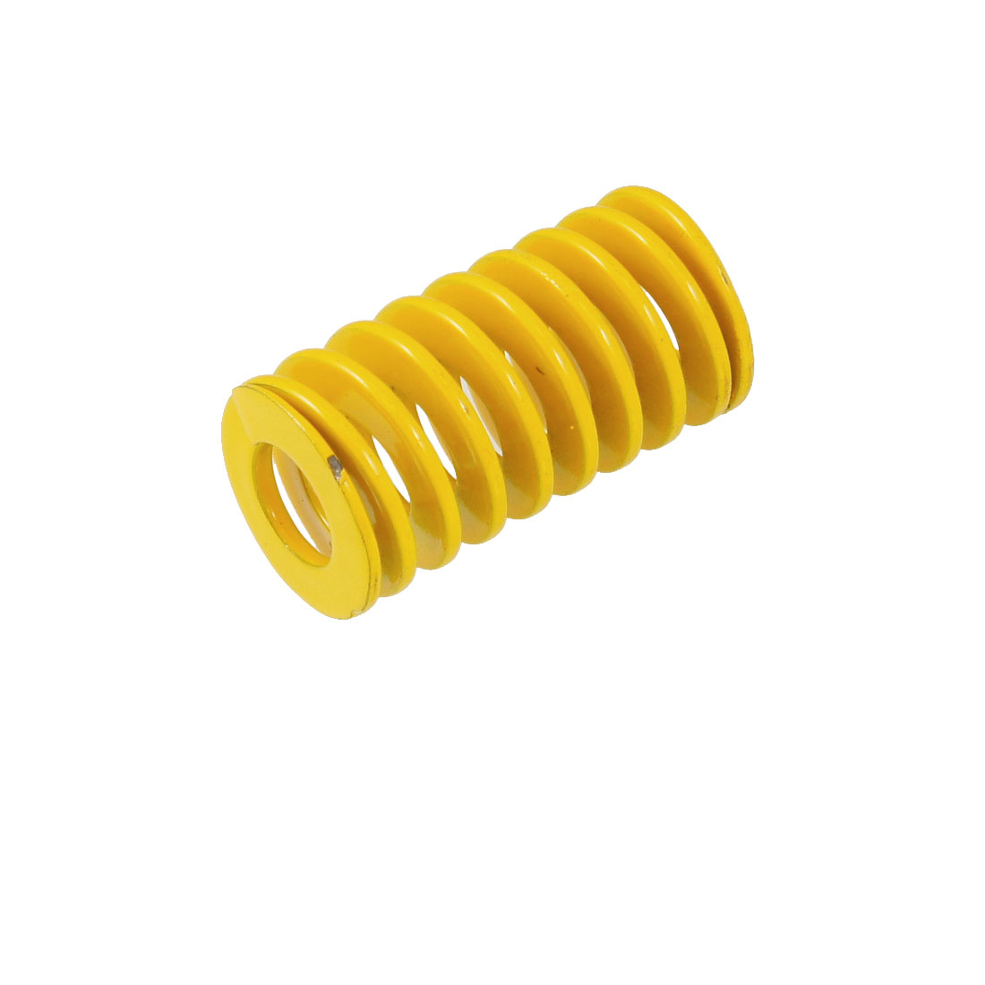 22mm x 11mm x 40mm Spiral Metal Stamping Compression Die Spring