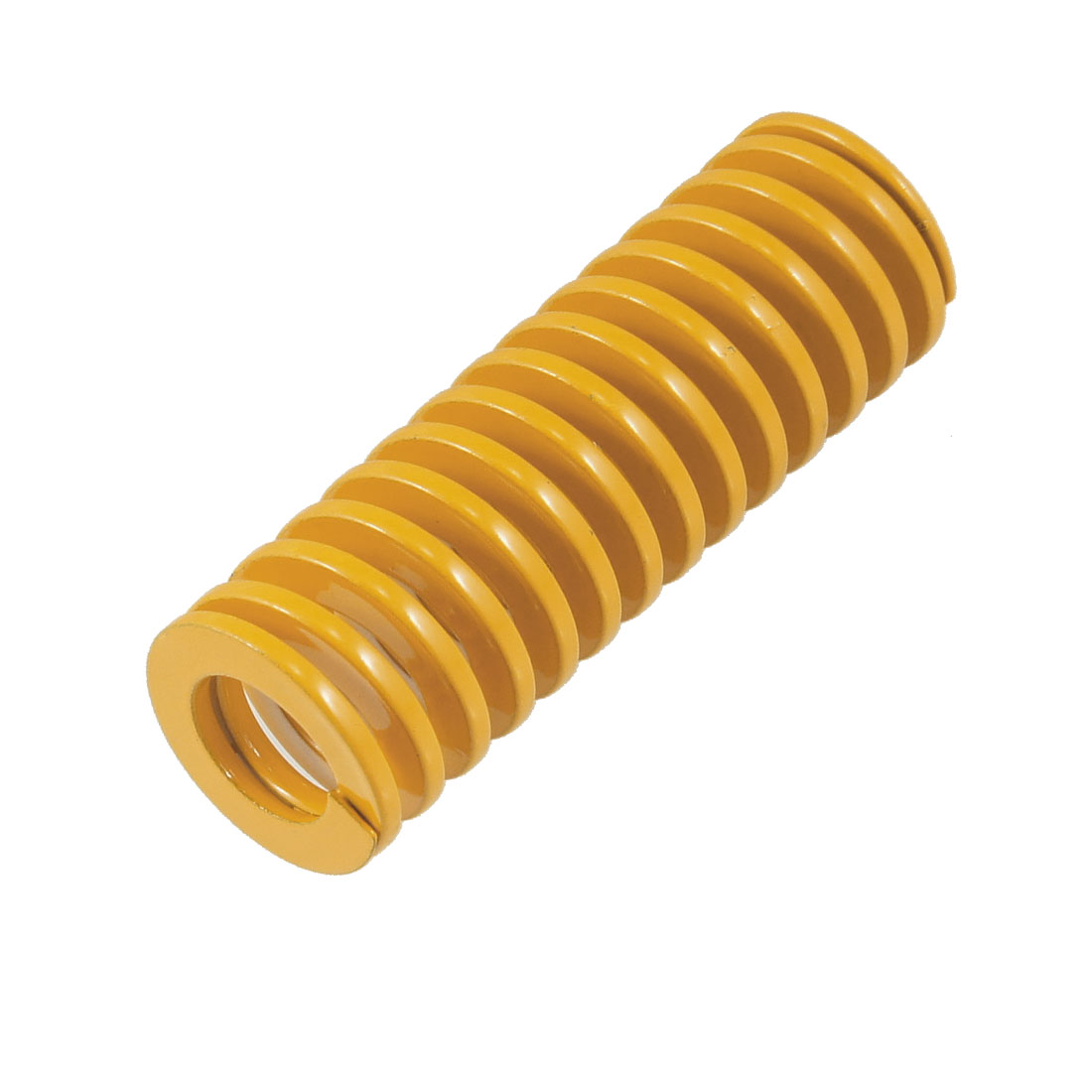 30mm x 17mm x 90mm Spiral Metal Stamping Compression Die Spring