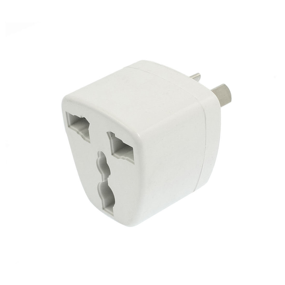 AU to UK US AU EU Plug AC 10A 250V Universal Travel Plug Adapter
