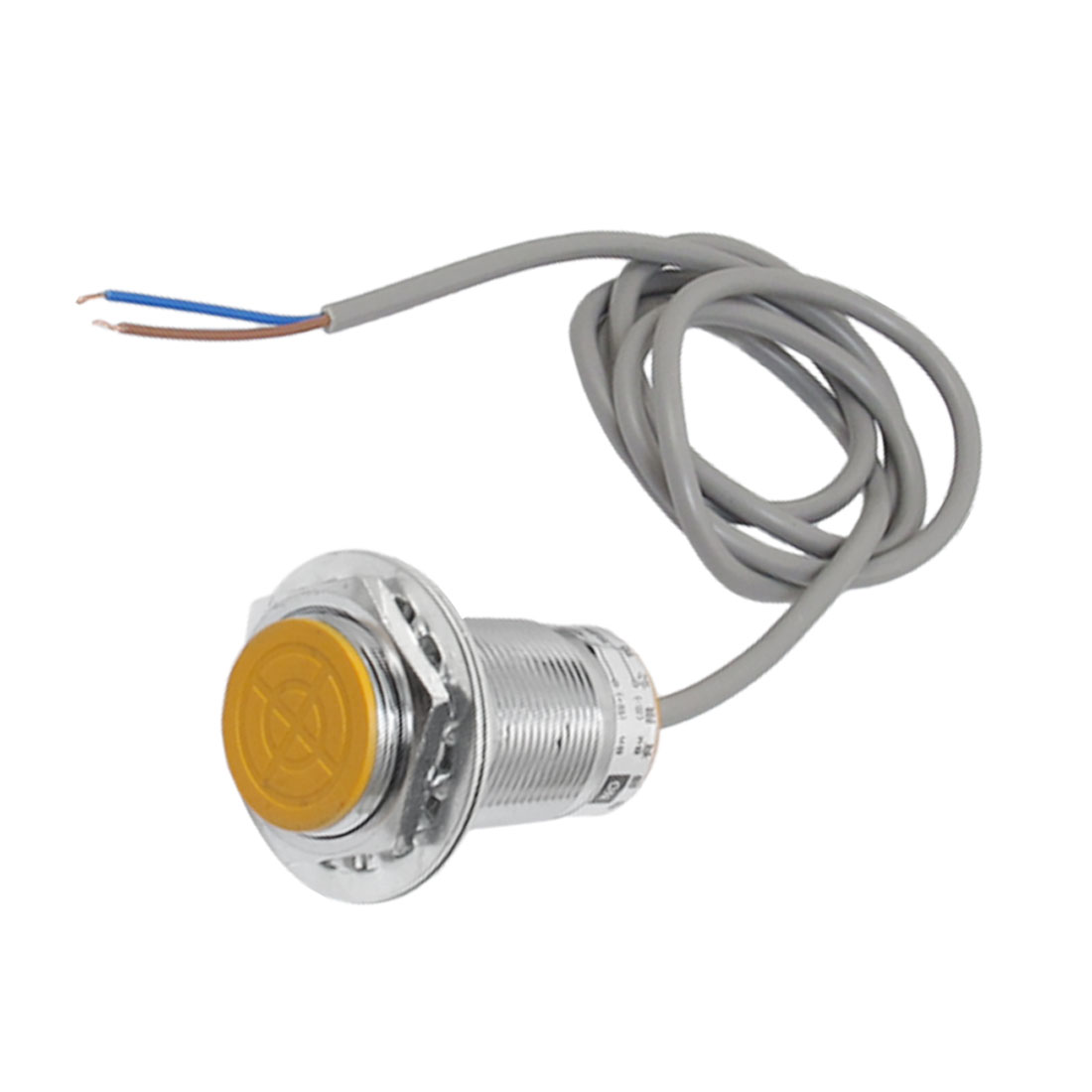 AC 90-250V 400mA NO 2-Wire 1-10mm Inductive Proximity Sensor Switch LJ30A3-10-J/E