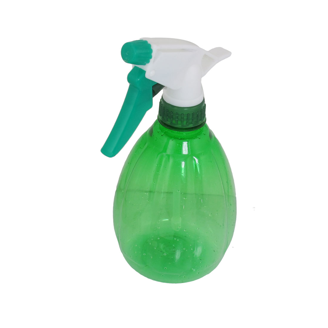 540ml Green Clear Plastic Tigger Sprayer Misting Spray Bottle