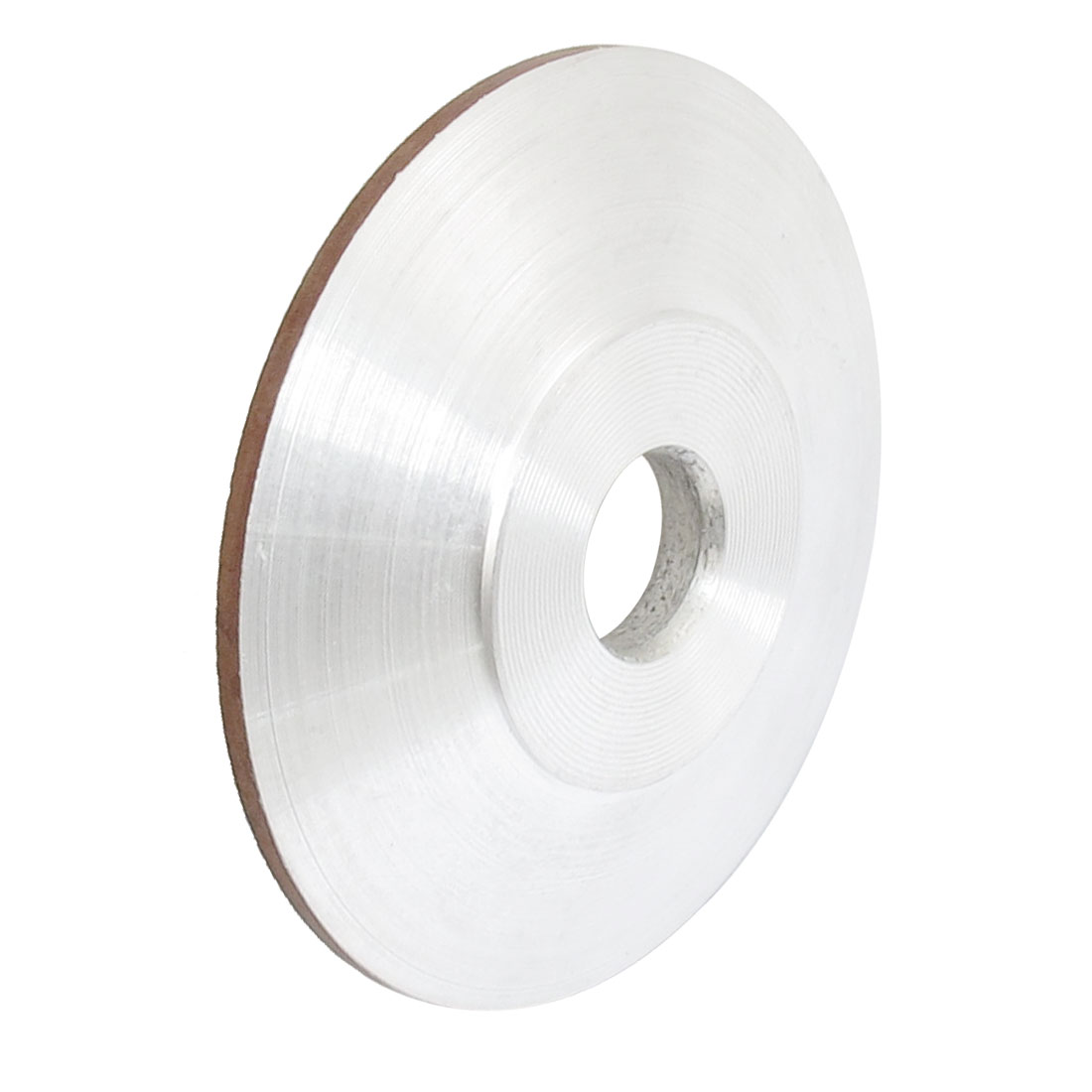 80mm x 16mm x 8mm x 8mm Resin Metal Cutting Diamond Grinding Wheel