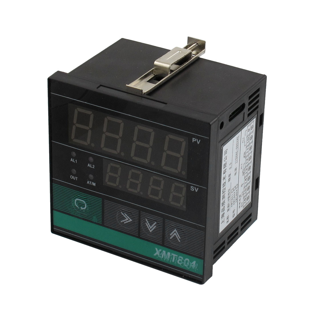 XMT-804 SSR Digital PV SV Display Controller Temperature Control Meter