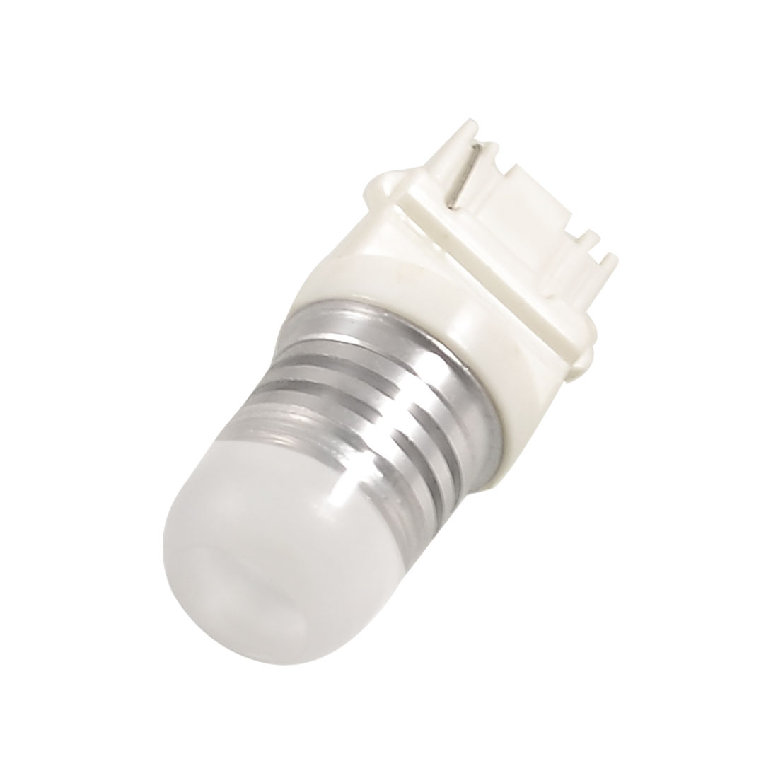 Car White T20 Tail Brake Backup Reverse Turn Signal Lamp Bulb Lamp