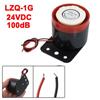 LZQ-1G DC 24V 100dB 2 Wire Continuous Sound Electronic Alarm Buzzer