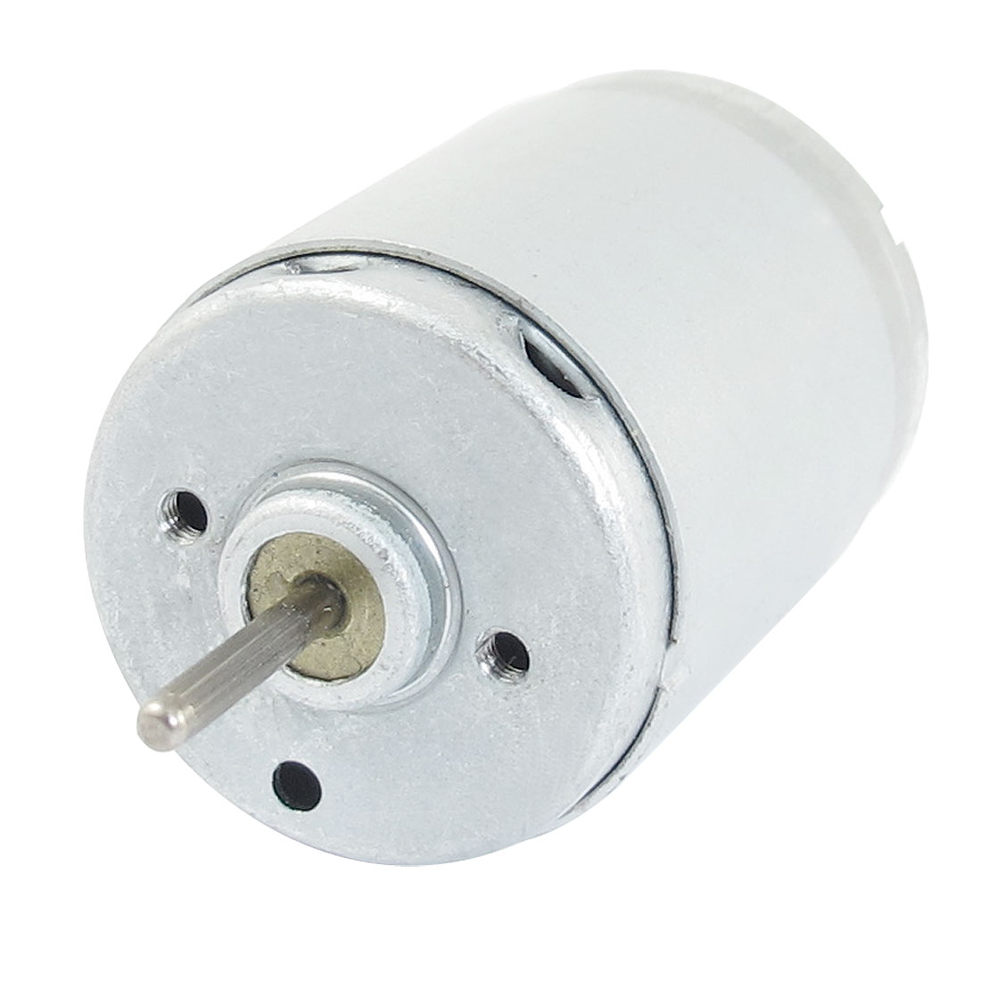 DC 10.8V 0.05A 4100RPM 2mm Dia Shaft 2P Mini Motor Replacement Parts