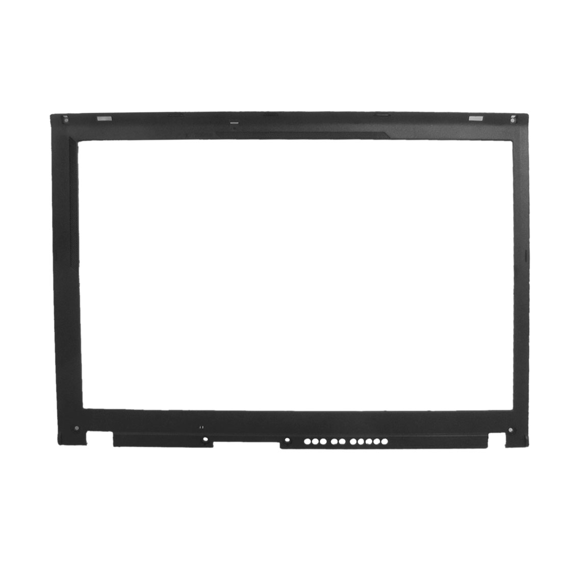 "14"" Black Plastic Notebook LCD Front Bezel for IBM Thinkpad T40 T43 T40P T43P"