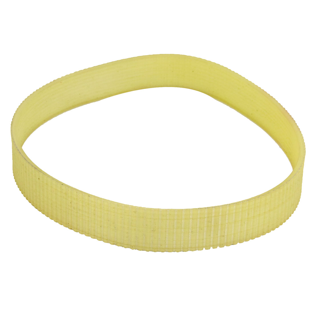 "23.6"" Beige Soft Plastic Repairing Component Cutting Machine Drive Belt"