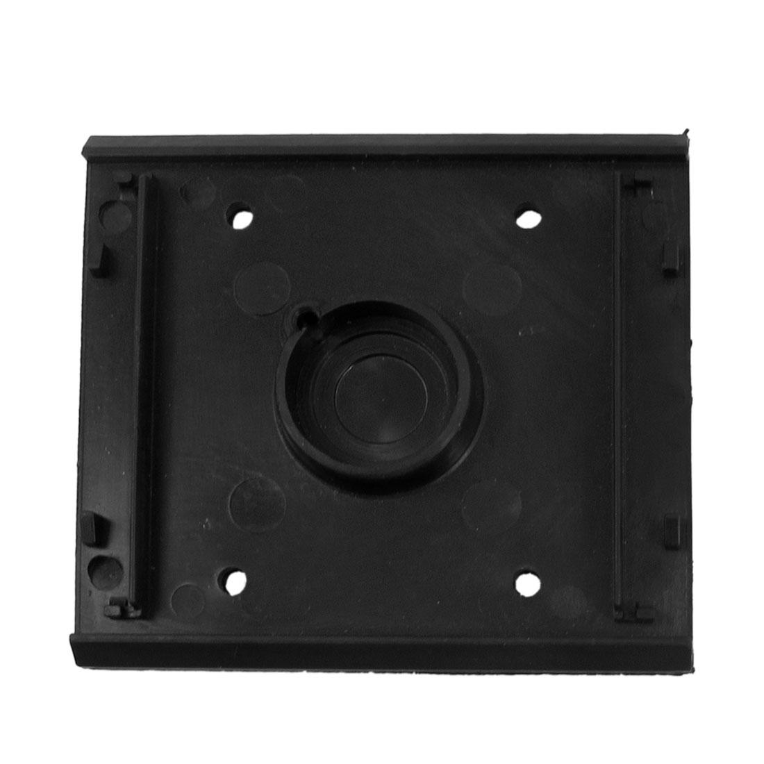 Black Plastic Component Base for Makita 4510 Electric Sander