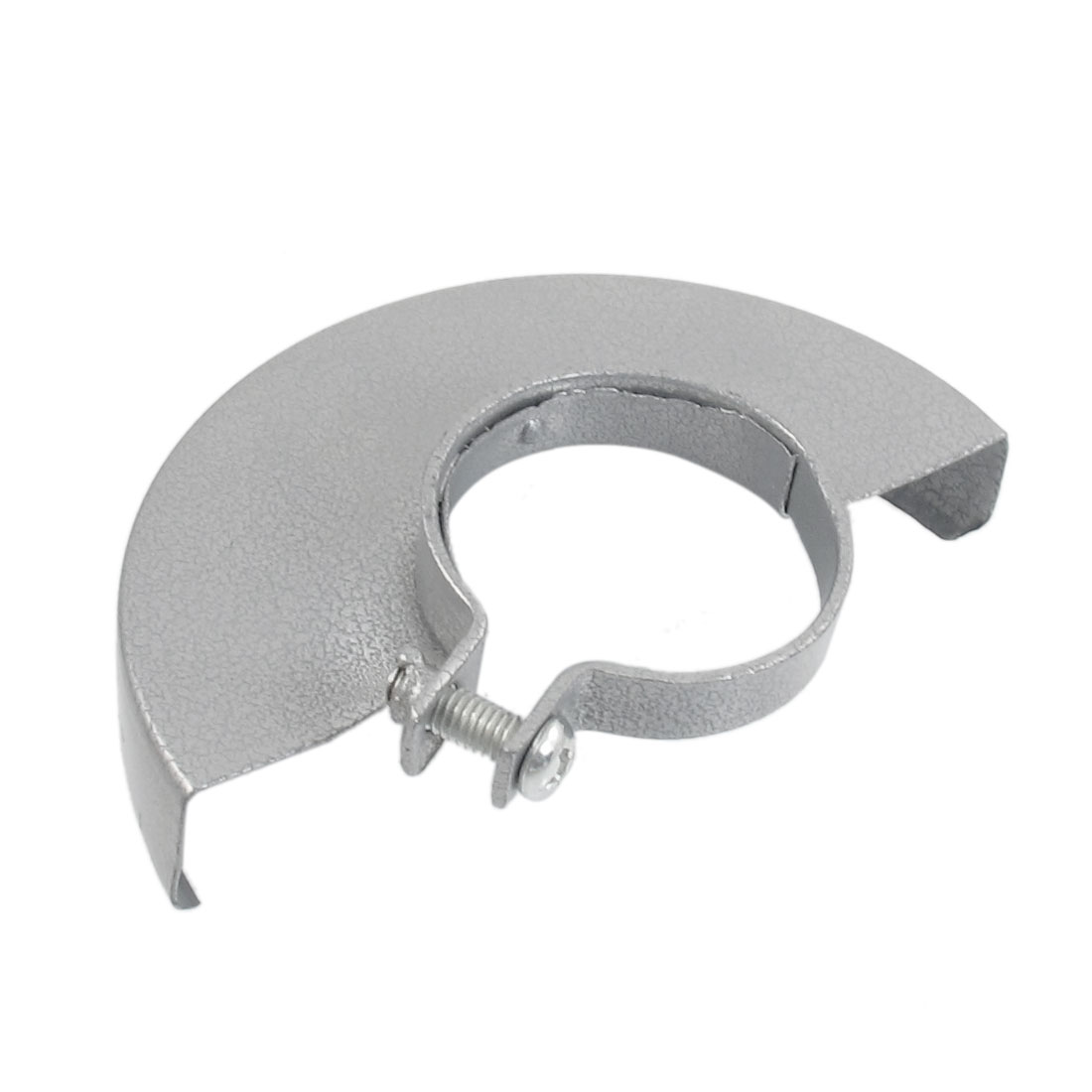Gray Metal Wheel Guard Protector Cover for Bosch GWS 100 Angle Grinder