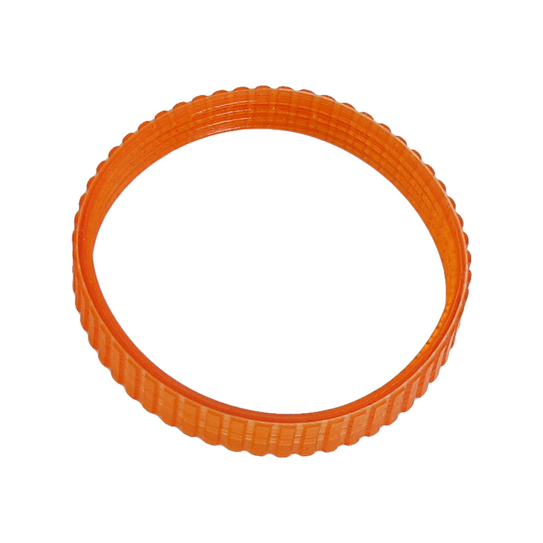 Orange Soft Plastic Electric Power Drill Drive Belt for Hitachi F20
