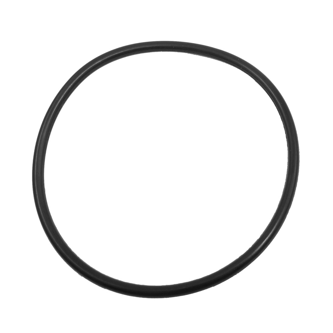 115mm x 5mm Industrial Flexible Rubber O Ring Seal Gasket
