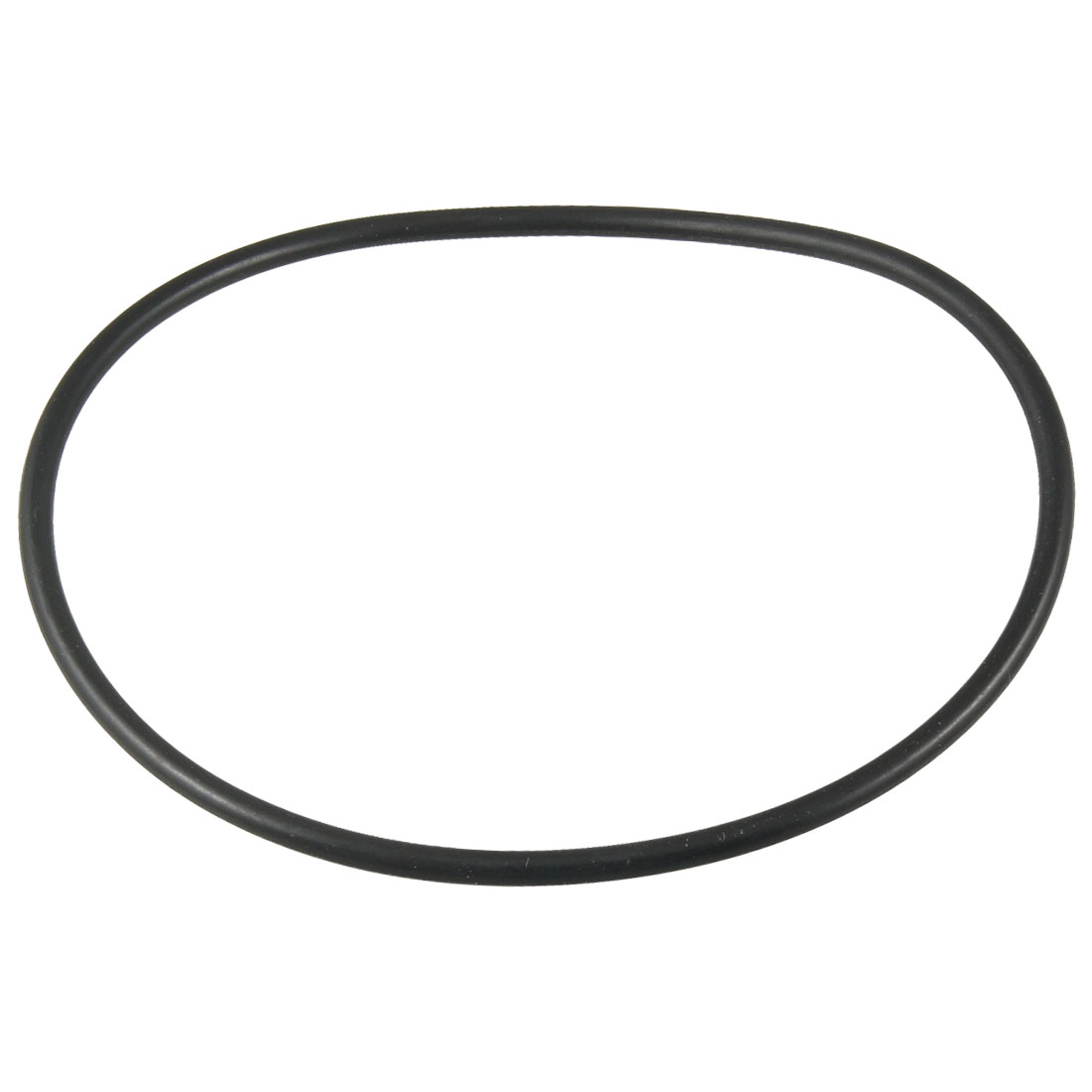 115mm x 4mm Rubber Sealing Washers Oil Filter O Rings Black