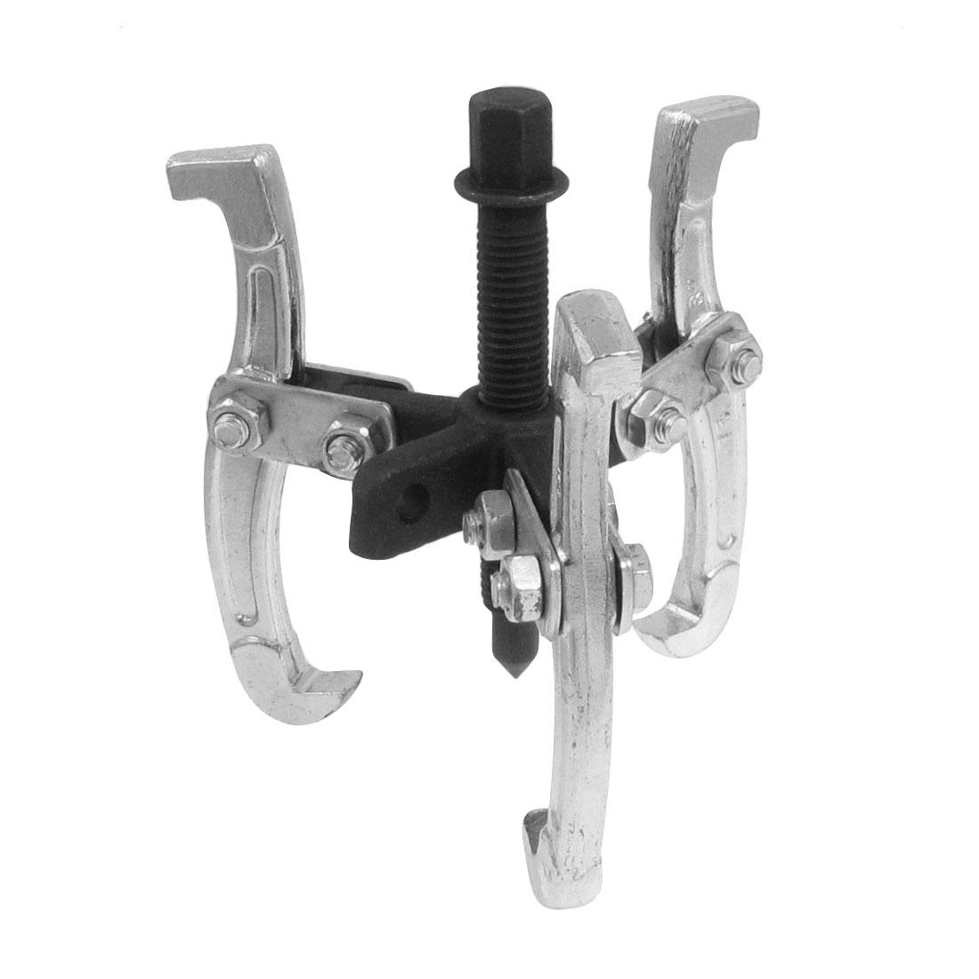 "4"" Three Leg Metal Mechanical Puller Tool for Gear Wheel"