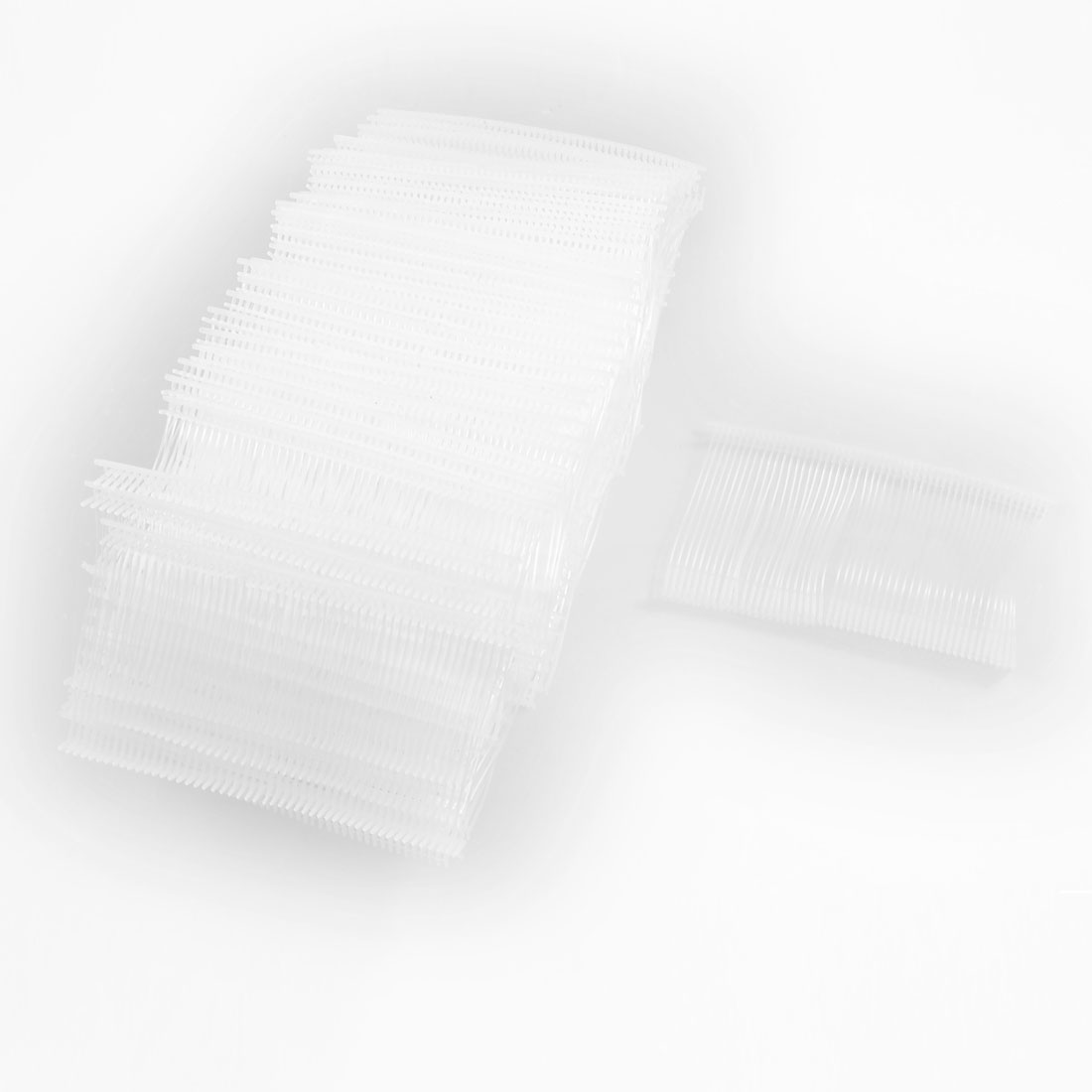 5000 x Label Price Tagging Tag Gun Barbs Fastener Pin 50mm