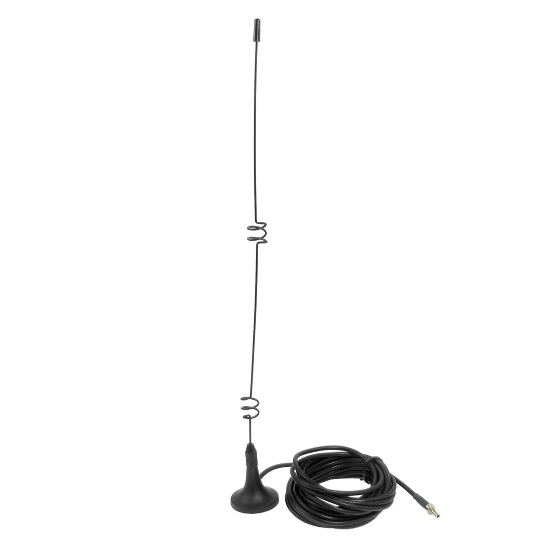 Network Wireless Lan 5dBi 3GHz CRC9 Male Connector High Gain Antenna