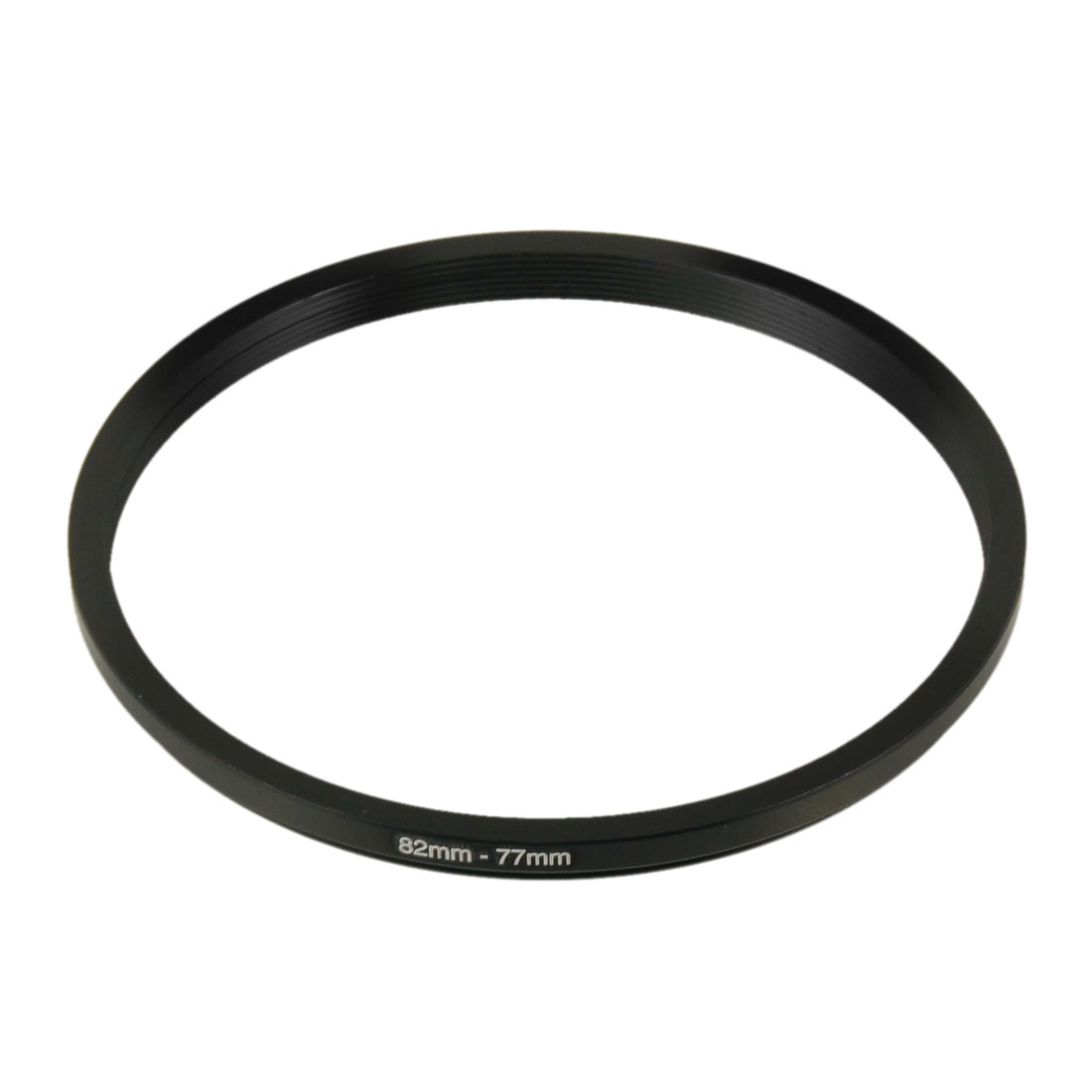 Camera Repalacement 82mm-77mm Metal Step Down Filter Ring Adapter