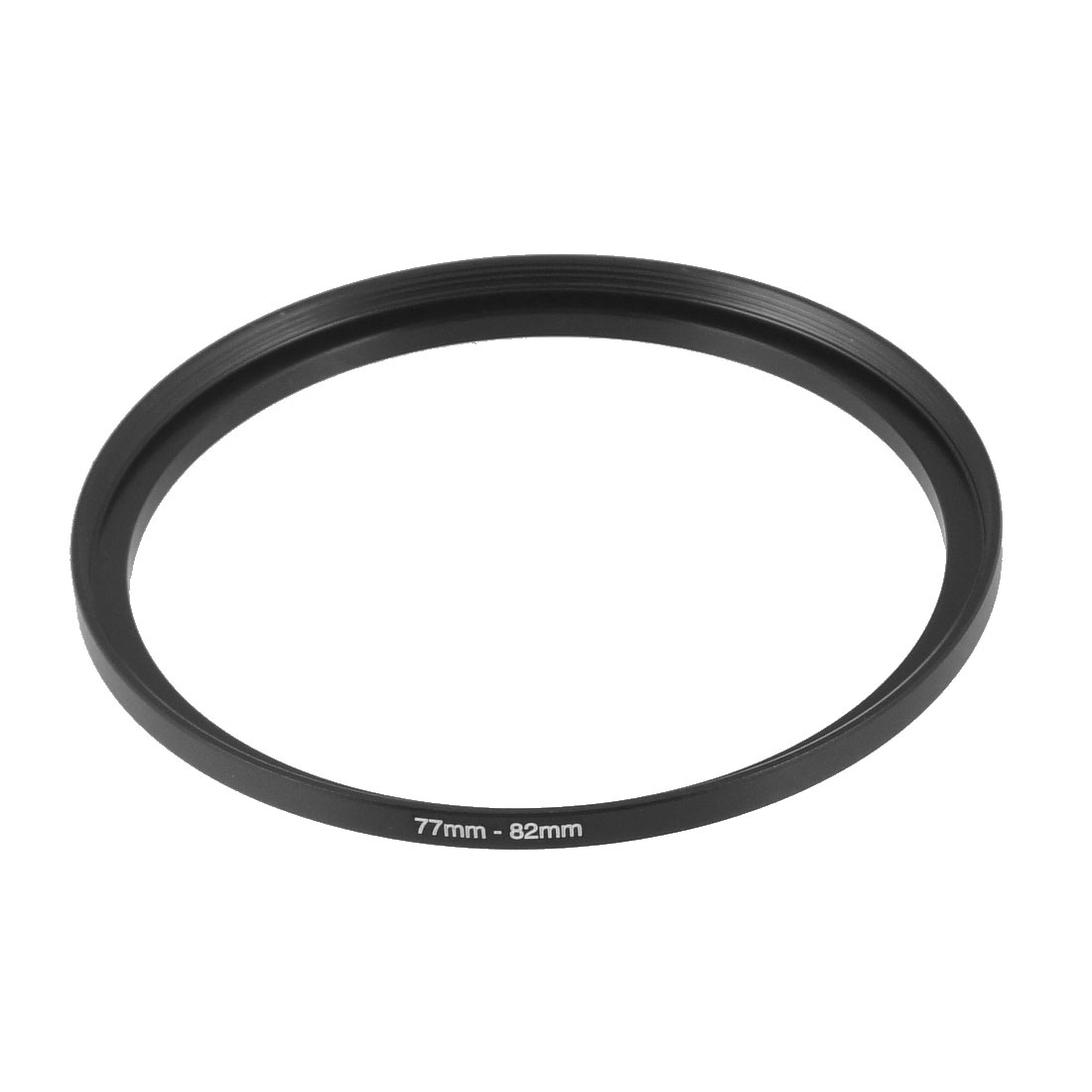 77mm to 82mm Step-Up Filter Ring Adapter for Camera Lens