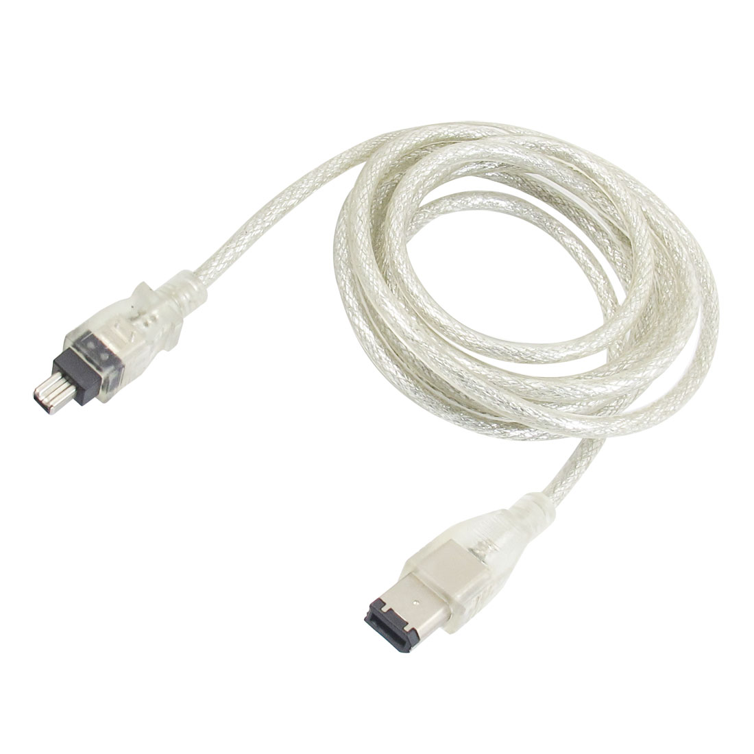 1.85M 1394b 4 Pin to 1394a 6P Firewire IEEE Data Cable