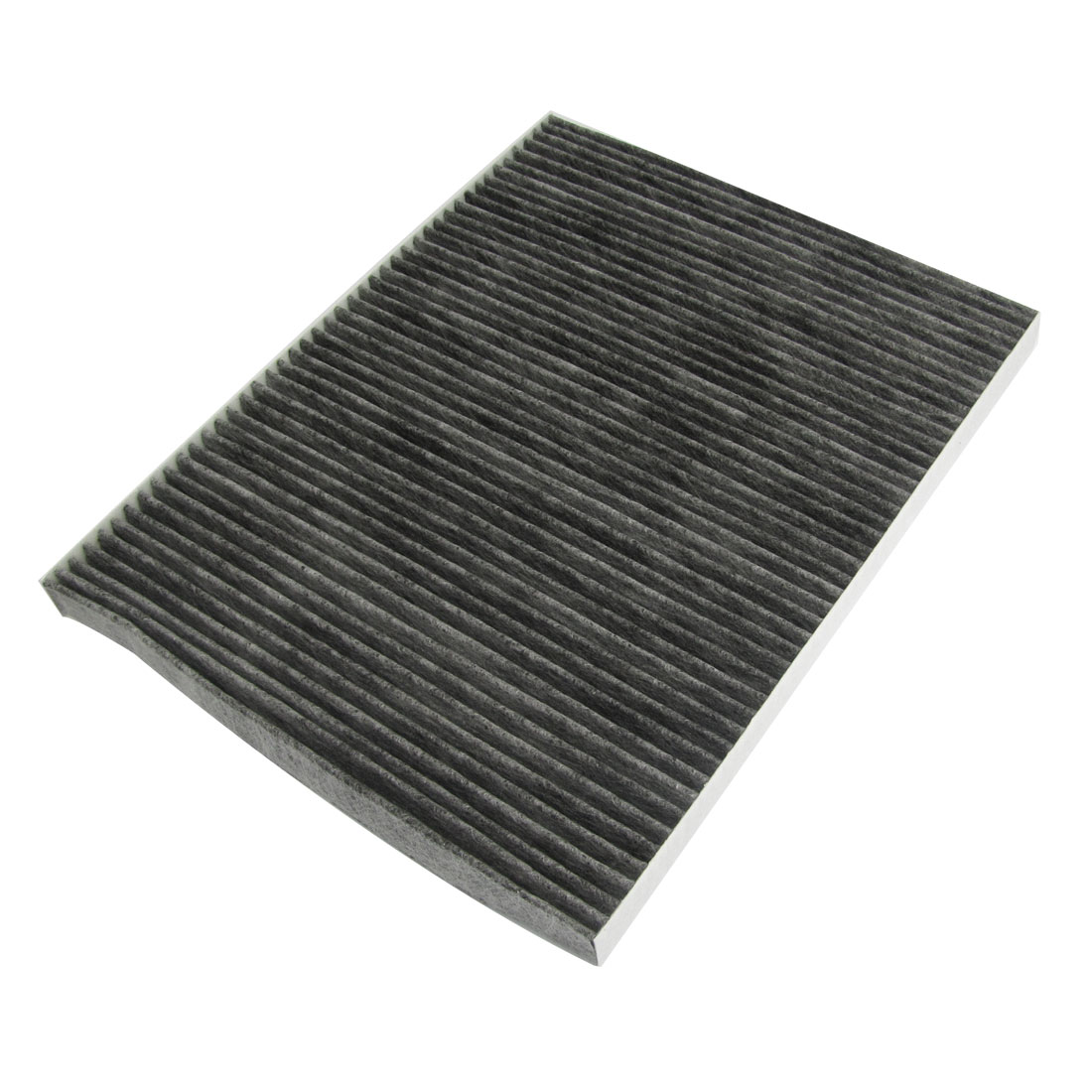 Black Active Carbon Fiber A/C Cabin Air Filter for Nissan Aeolus