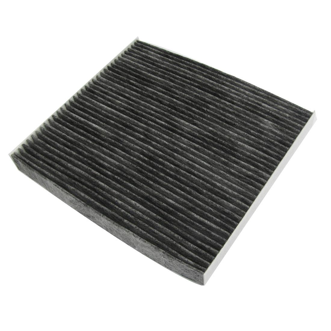 Black Active Carbon Fiber A/C Cabin Air Filter for Mazda 6