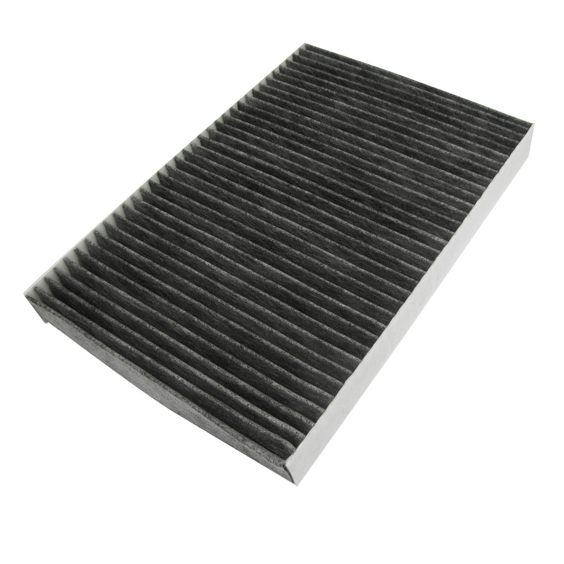 Black Active Carbon Fiber A/C Cabin Air Filter for Nissan Cefiro A32