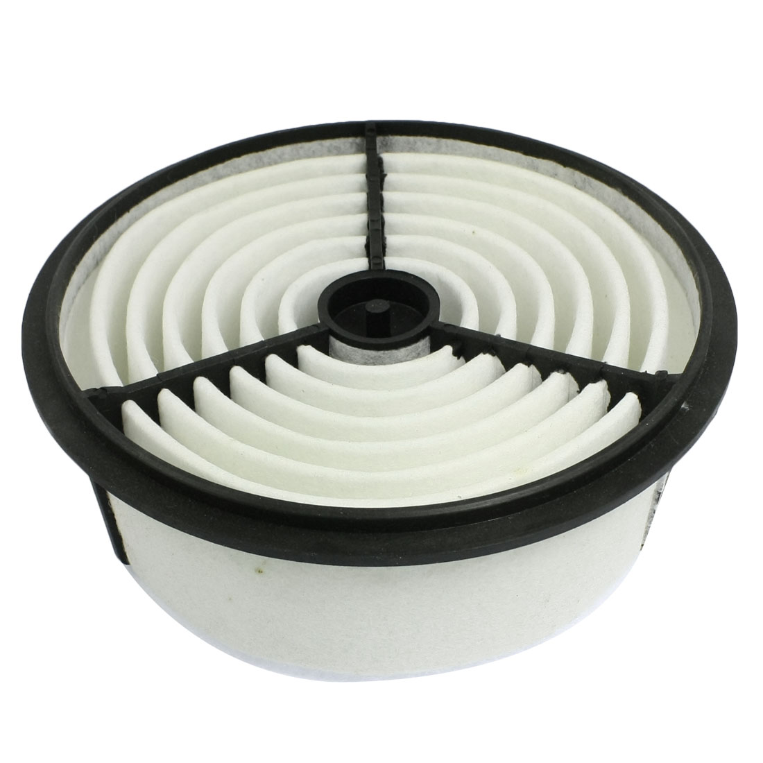 Car Auto Parts Air Filter Black White for Toyota Corolla