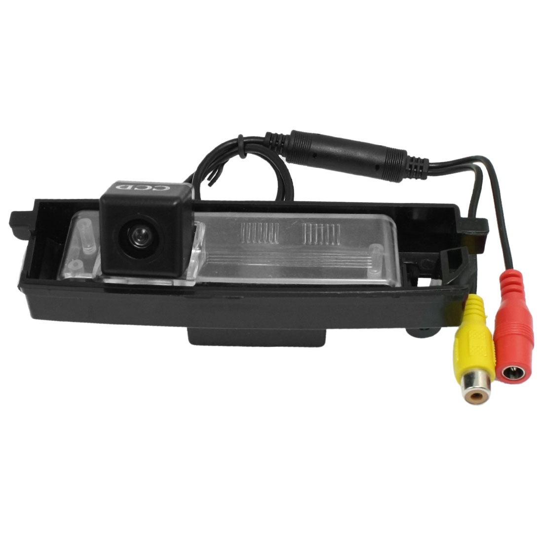 170 Angle CCD Waterproof Backup Rear View Parking Reverse Camera for Toyota RAV4